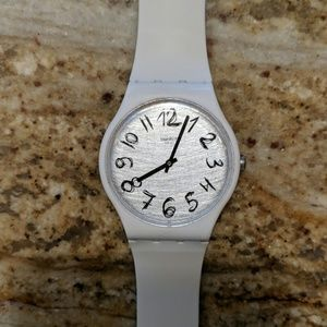 Swatch Gesso SUOW153 Watch
